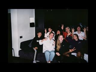 UNIVERSE Dance Camp'19 by Vanek