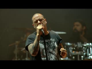 Philip h. anselmo & the illegals live in serbia (full pantera set) / 2019