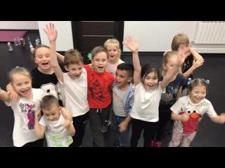 HIP-HOP для детей 7-11 лет - Педагог: Эля Садыгова