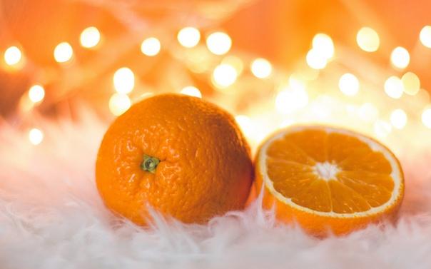 Апельсиновым счастьем по эпидемии!, изображение №7