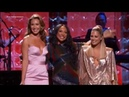 Pia Toscano Loren Allred Shelea Frazier Tell Him And I'm Telling You David Foster PBS Special