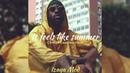 Izaya Mod - It feels like summer (Childish Gambino cover)