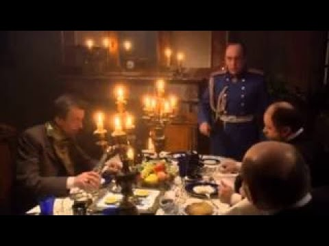 Сыщик Путилин 7 серия из 8 Криминал Исторический детектив