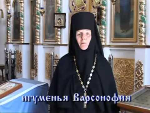 О Козельщанском Рождества-Богородичном женском монастыре. Программа «Верую». ТК «ГОК-ТВ»