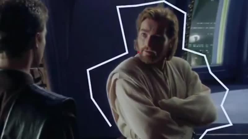 Obi-wan kenobi vine by sith.academy