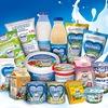 Молочные продукты «ЛюбиМо»