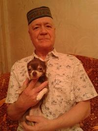 Кошкин Шурик