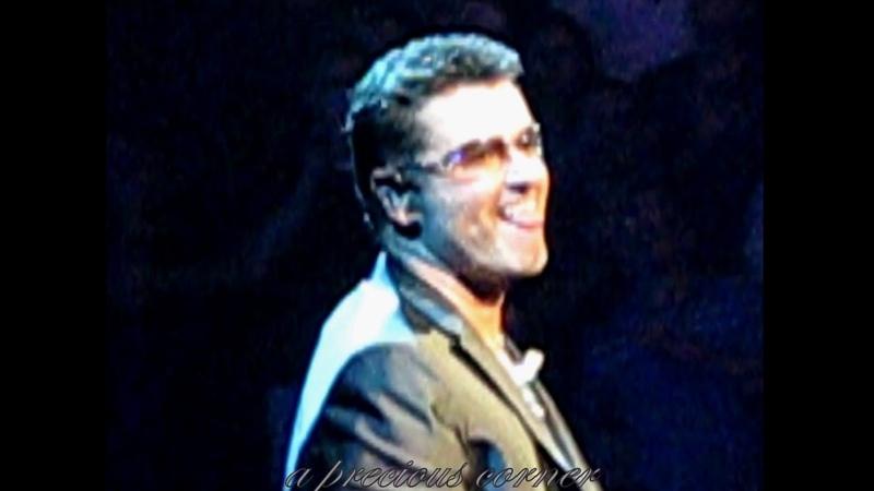 25Live - George Michael - Washington D.C. - Live - July 29th 2008