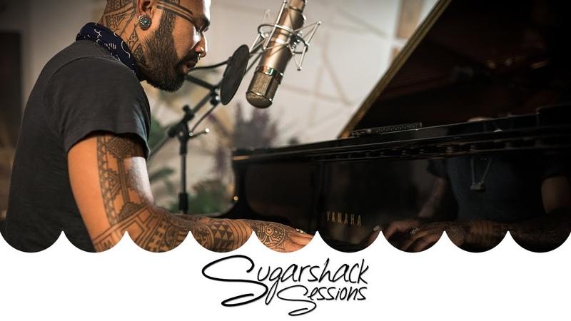 Nahko Part Problem Live Acoustic Sugarshack Sessions