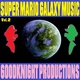 """Goodknight Productions - Puzzle Plank Galaxy (From """"Super Mario Galaxy 2"""")"""