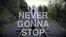Never Gonna Stop (Lyrics) - JAY KILL THE HUSTLE STANDARD