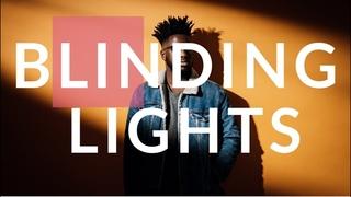 The Weeknd - Blinding Lights (Kelvin Jones Cover)