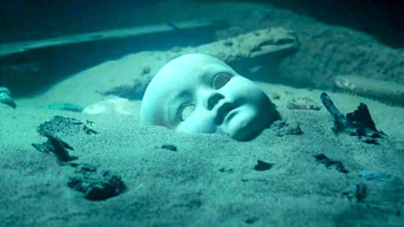 Titanik'teki Cesetler Nereye Kayboldu