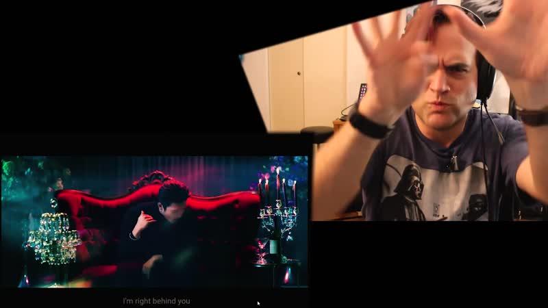 서인국 (Seo In Guk) - BeBe MV Reaction (ENG Sub) WHOA, sick change.