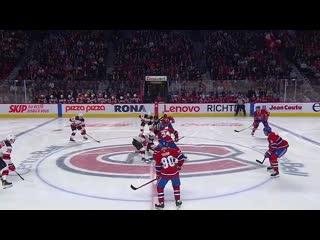 NHL Highlights _ Devils vs. Canadiens  Nov. 28, 2019