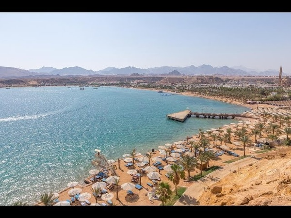 Aqua Blu Resort, Sharm El Sheikh, Ägypten