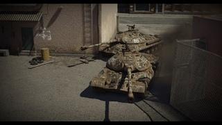 BIAS 3 short cinematic -WarThunder-