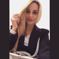 Djamila Kanaeva