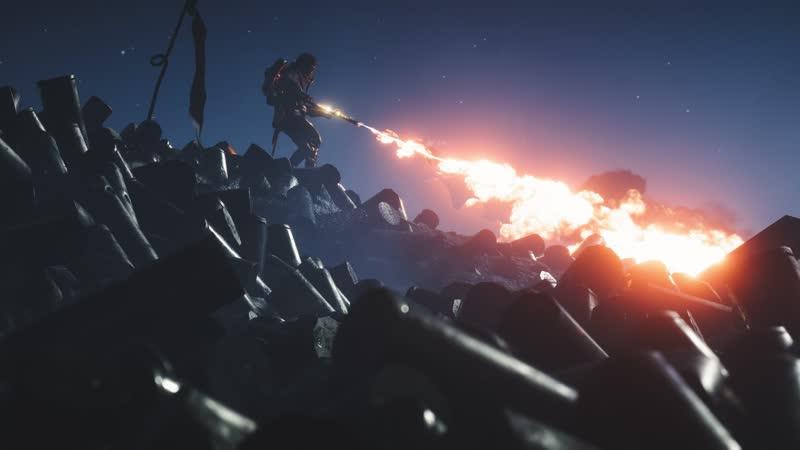 Battlefield 1 КØСМОС