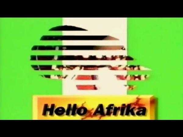 Dr. Alban - Hello Afrika ( Fast Blast Club Mix )