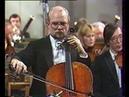 Р. Штраус. Дон-Кихот. Томский симфонический оркестр. Солист Виталий Максимов. 1989 год.