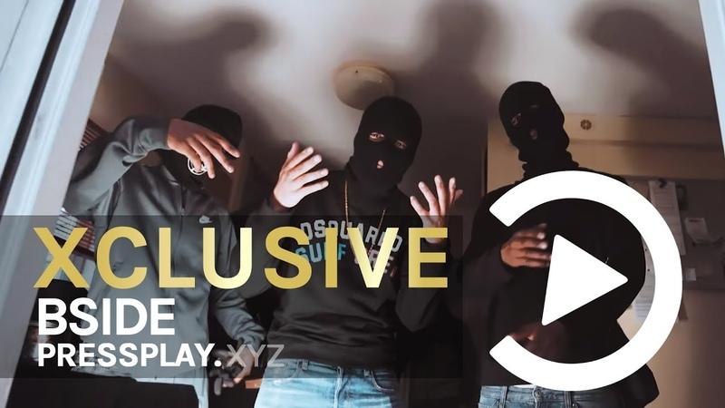 BSide Django x 30 x Dizz Want Me In Cuffs Music Video