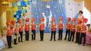 Выпускной в детском саду №78 Санкт Петербург Видеосъемка в детском саду СПб