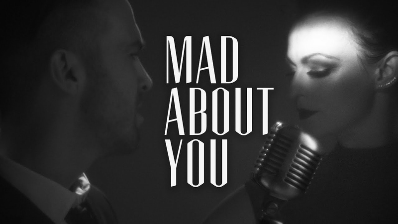Matt Forbes 'Mad About You' Official Music Video Hooverphonic Orchestra 4K