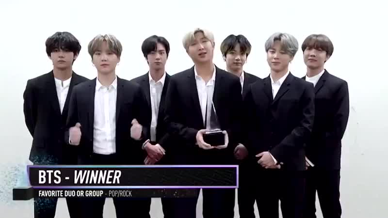 Bts won best group at the amas what they deservecongrats kings @BTS twt AMAs Ame