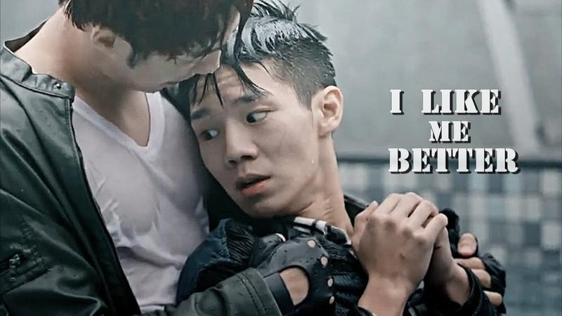 I Like me Better || Jack and Zhao Zi || BL