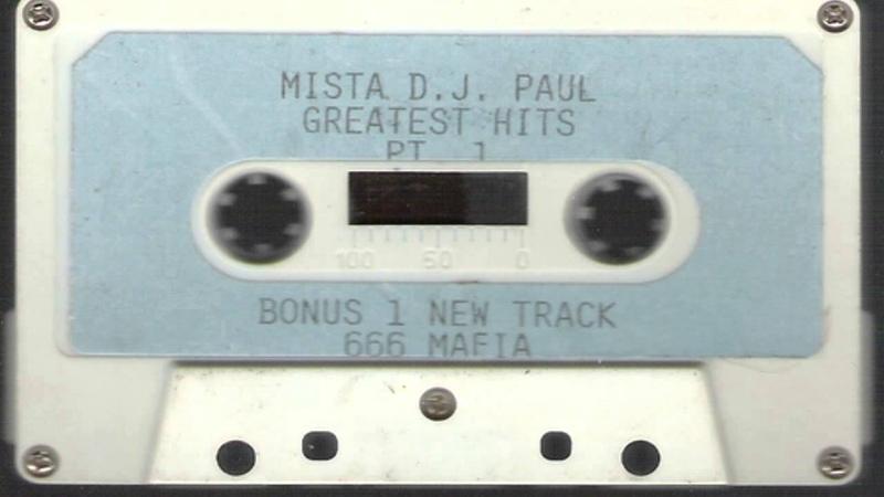 DJ Paul Ft Juicy J Take A Lick