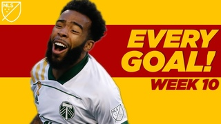 Eryk Williamson and Sebastian Lletget score memorable goals in rivalry wins for Portland, LA Galaxy