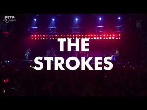 The Strokes - Live 2015 [Full Set] [Live Performance] [Concert] [Full Show]