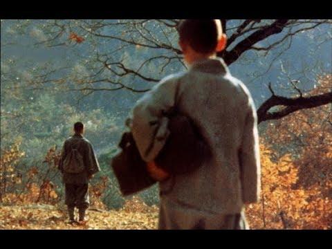 Почему Бодхидхарма ушёл на восток фильм о Просветлении