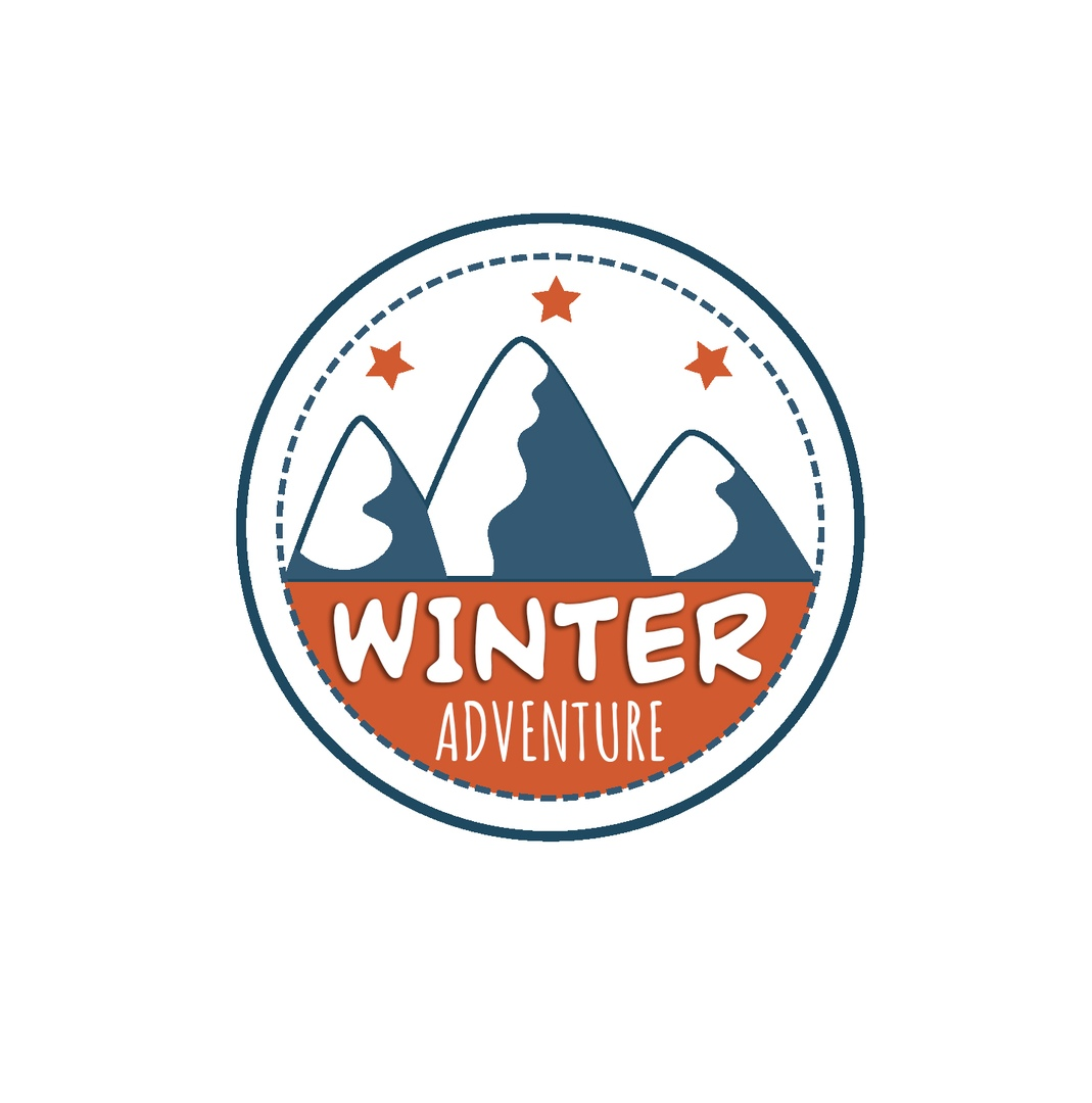 Афиша WINTER adventure / 2020