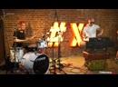 Filatov Karas vs Виктор Цой - Остаться с тобой - Максимилиан Максоцкий (барабаны)