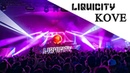Kove @Liquicity Festival 2019 | Drops only