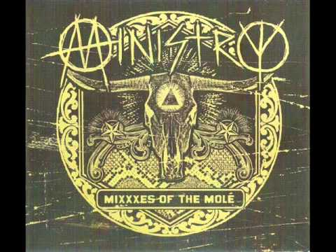 Ministry Worm Locate Consume Repeat Mix