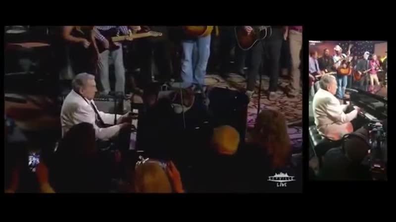 Jerry Lee Lewis - Whole Lotta Shakin Goin On (2017)