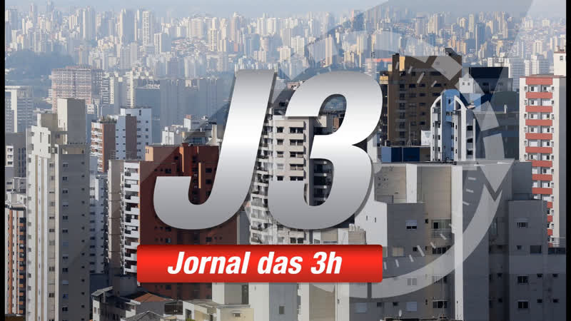Lava Jato até Faustão deu palpite na palhaçada Jornal das 3 n° 153 5 7 19