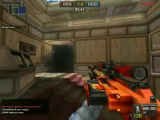 One shot time with OGWs1mpLe
