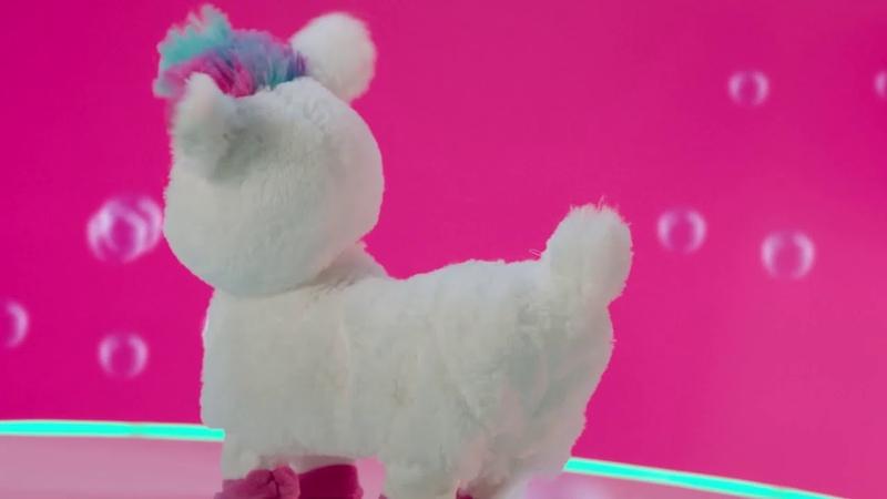 Zuru Pets Alive 9515Z Танцующая Лама