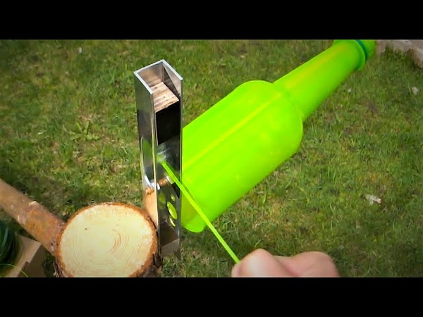 10 Creative Ideas to Reuse Plastic Bottles Bottle Cutter 2.0