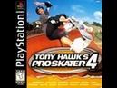 Tony Hawk Pro Skater 4 Soundtrack: Menu Music (Looped)