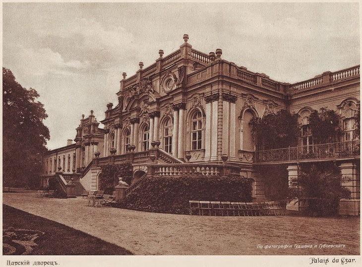 Украина, Киев, 1912 г.