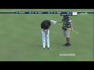 Low energy golf