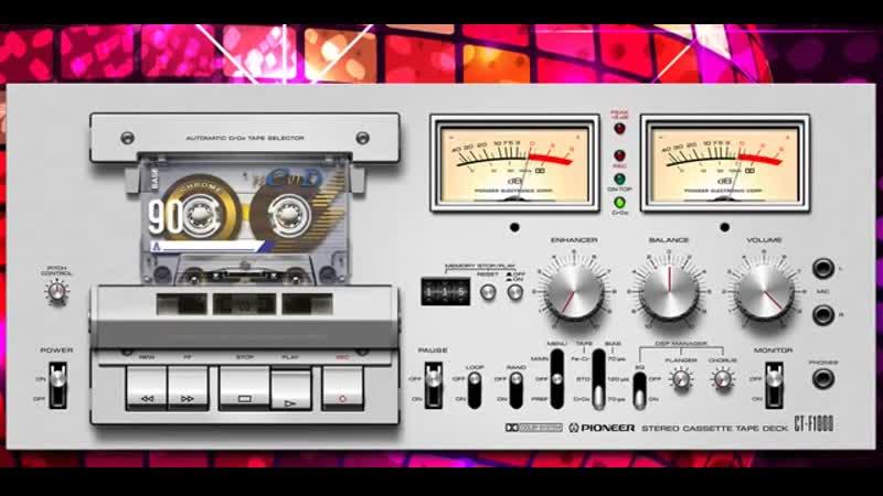 VETRA - Навсегда (Alexander Pierce 80s Edit) [Italo Disco]