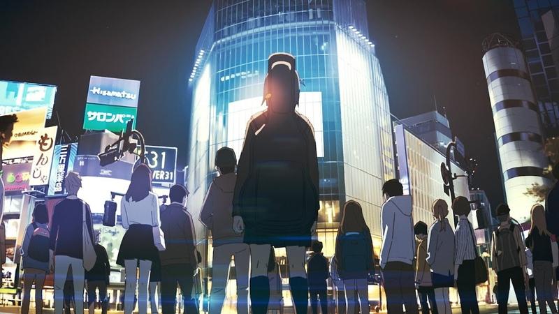 """音楽から生まれる物語。""""CHRONICLEの始まりを告げる「宇宙」予告編アニメ映像"""