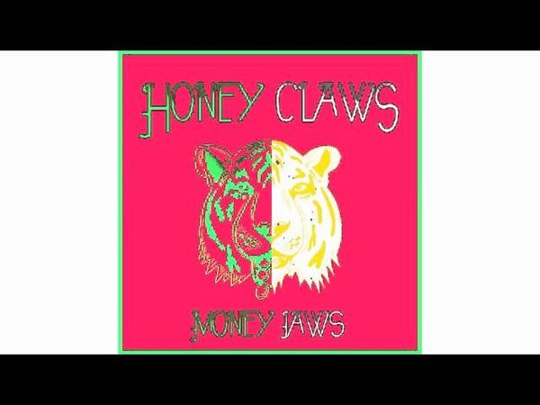 Honey Claws Gelatin