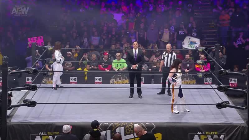 Rihо vs Еmi Sakurа AЕW Full Gеar 2019